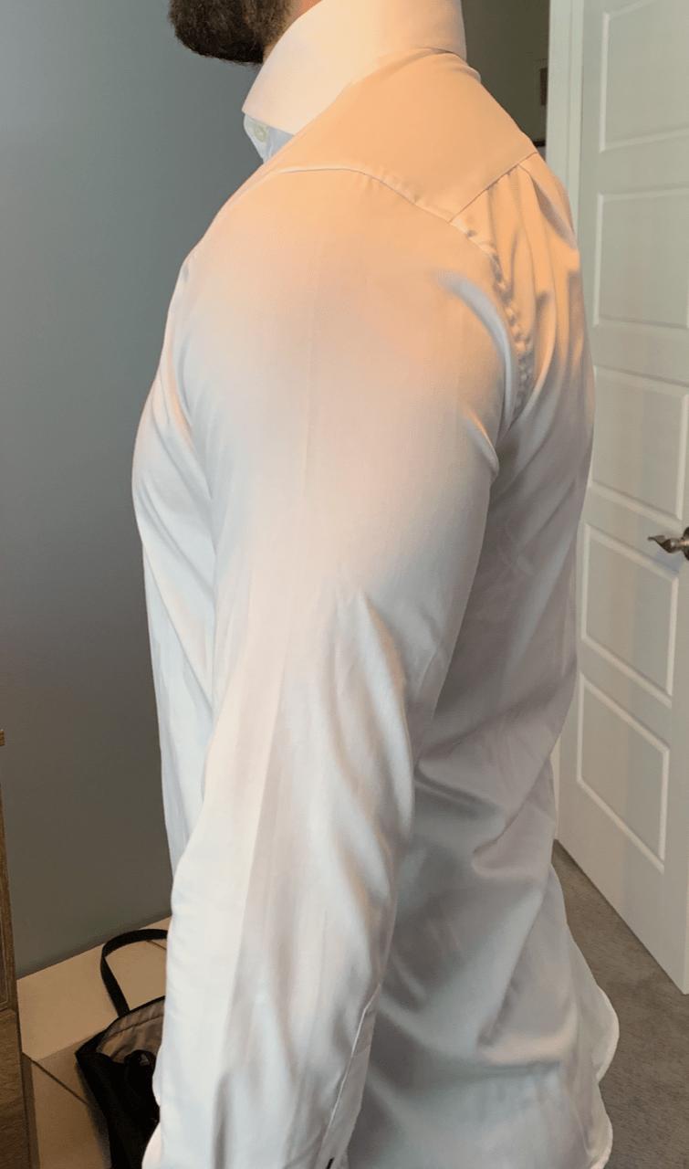 See Example Shirt 2