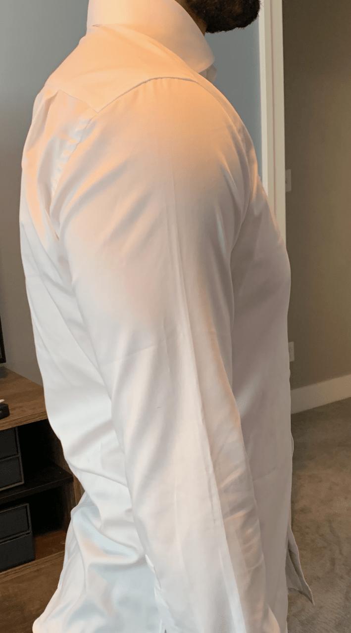 See Example Shirt 3
