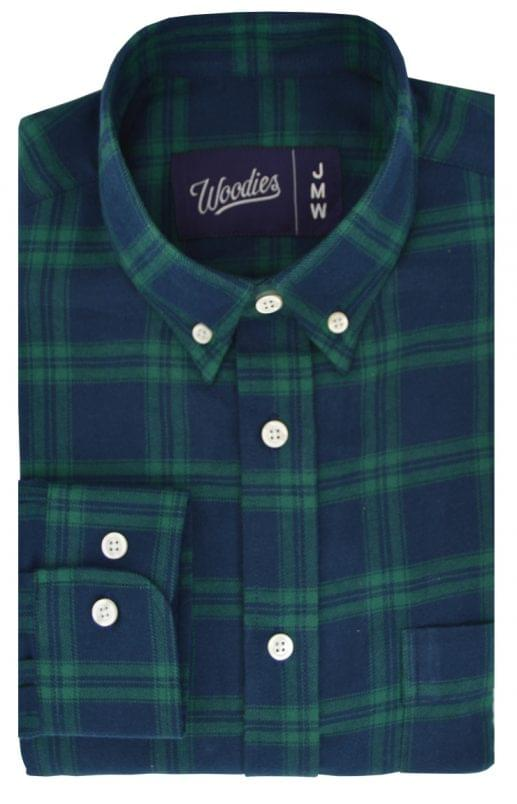 Woolrich women's flannel shirts available traditional and tunic lengths. % double-brushed cotton. Comfortable and warm. Ships free & quality guaranteed.