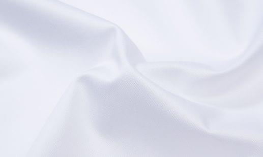 White Performance Dress Shirt