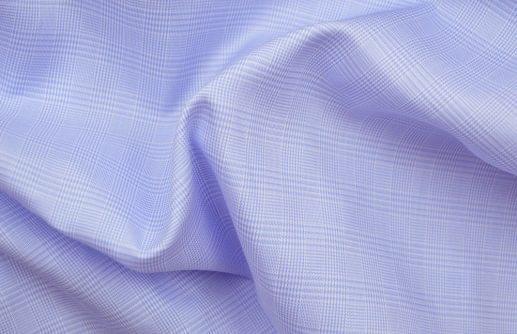Lavender Glen Plaid Easy Care Shirt