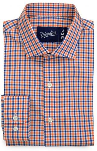 Syracuse Gingham