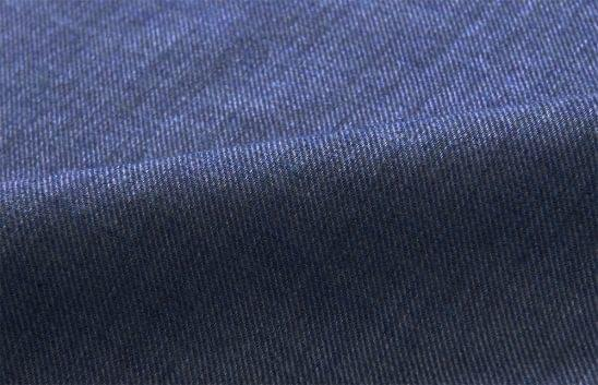 Blue Denim Shirt Fabric 2