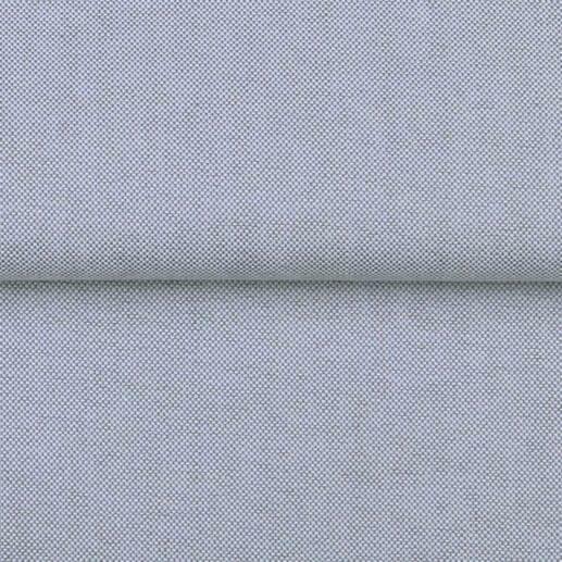 Grey Blue Oxford Shirt