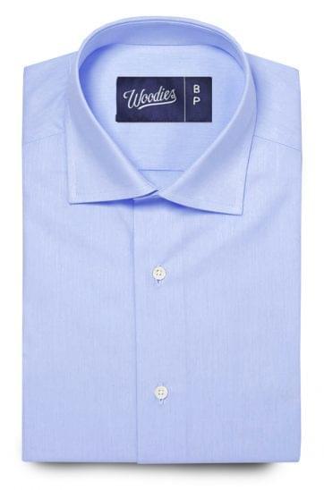Light Blue Performance Shirt