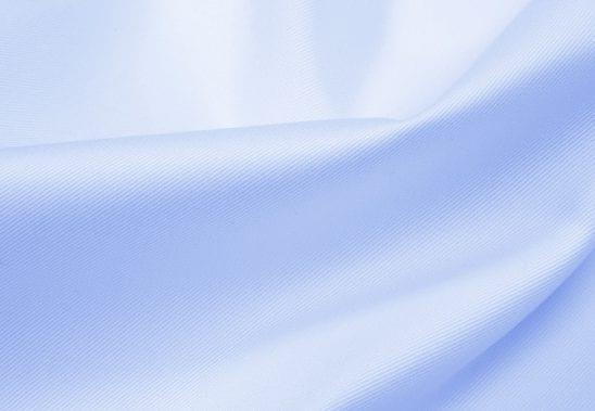 Light Blue Performance Shirt Fabric