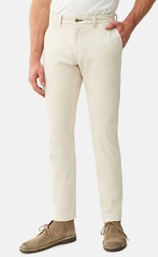 Sandstone Stretch Washed Chinos