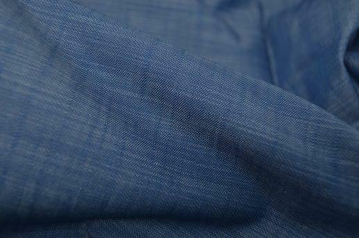 Blue Denim Shirt