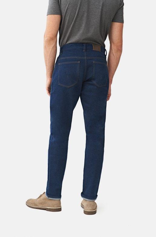 Vintage Blue Jeans