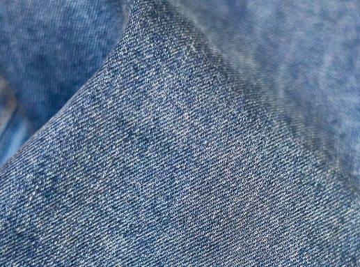 Faded Blue Denim Trucker Jacket